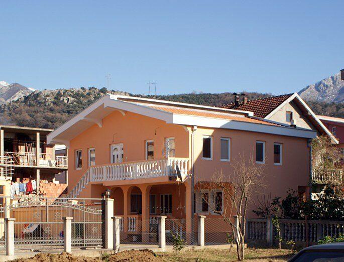 Недвижимость черногории свети стефан