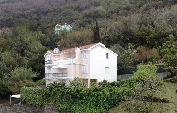 Аренда недвижимости в черногории будва