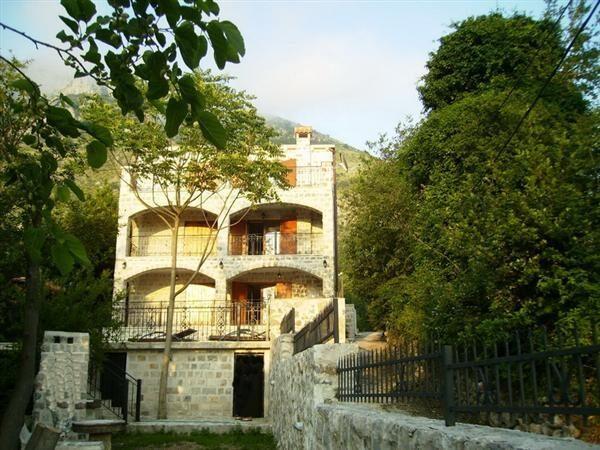 Недвижимость черногория дешево