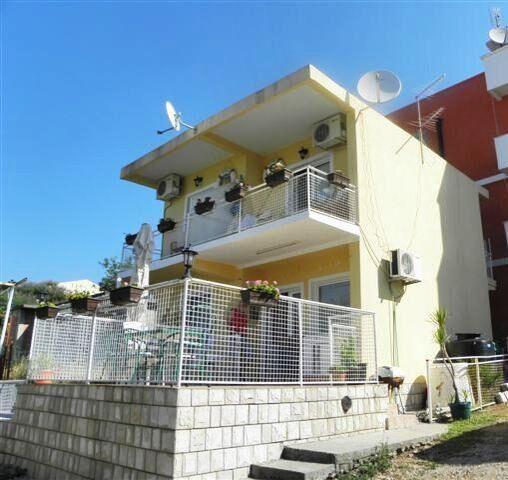 Популярная недвижимость черногории