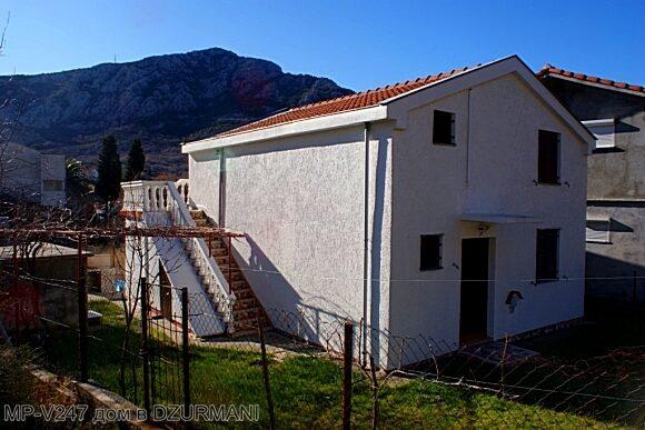 Виза по недвижимости в черногорию