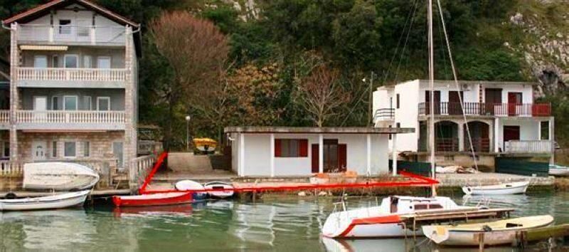 Портал недвижимости черногории