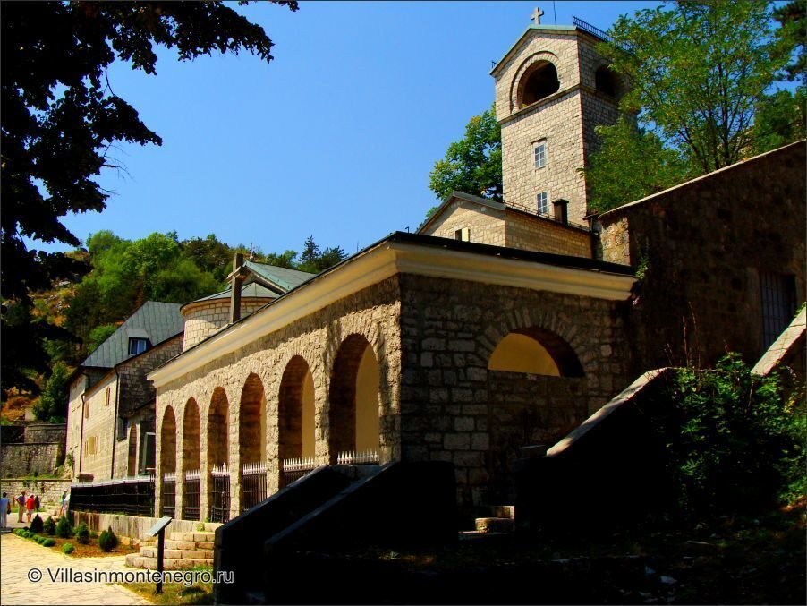 Черногория процедура покупки недвижимости