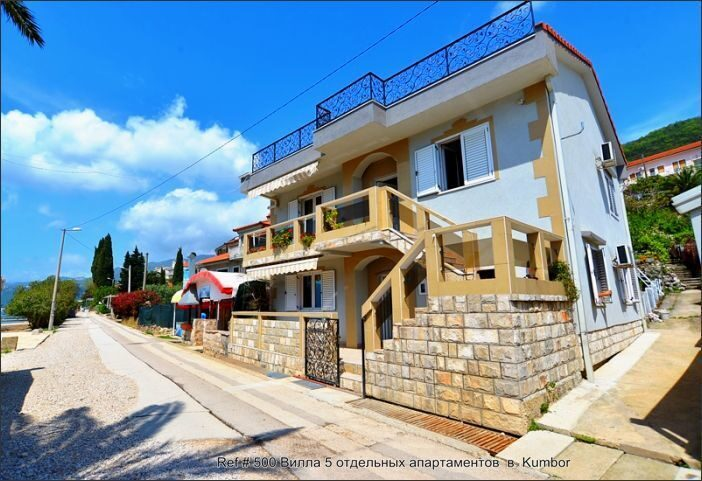 Villa Apartment SM 1